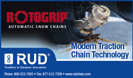 Modern Traction Chain Technology