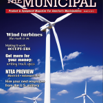 Wind Turbine Solutions for Municipal dependence on fossil fuels for power.