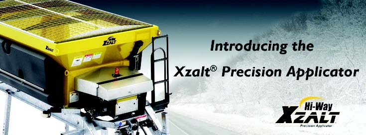 Xzalt Precision Applicator