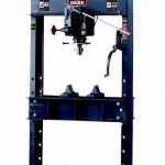 dake h-frame presses