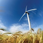 Midwest states turn toward wind turbine energy