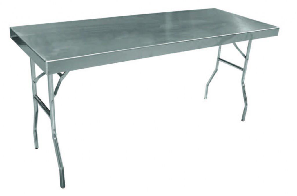 PIT PAL ALUMINUM TABLES