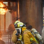 Residential Building Fires