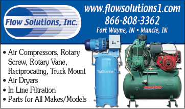 Air compressors, Rotary Screws, Rotary Vane, Reciprocating, Truck Mount, Air Dryers, In Line Filtration, Parts for all Makes and Models