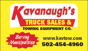 Kavanaugh's Truck Sales & Towing Equipment Co.