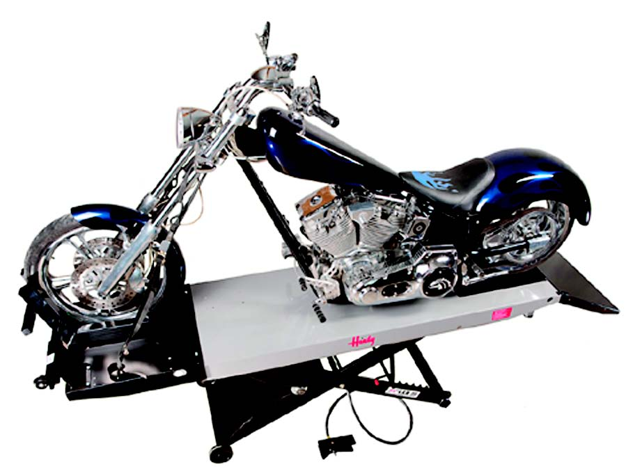 handy motorcycle atv lifts
