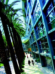 ANAHEIM VISITORS bureau