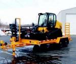 Bushcat utility truck