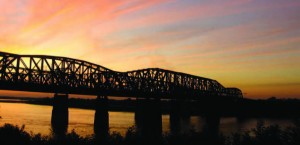 Harahan Bridge modifications will be a game changer for the city of Memphis