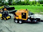 KM INTERNATIONAL ASPHALT RECYCLER