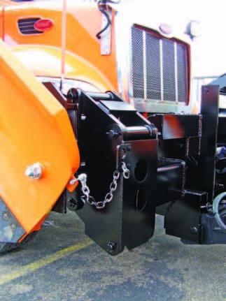 Monroe Truck Equipment >> Monroe Truck Equipment The Municipal