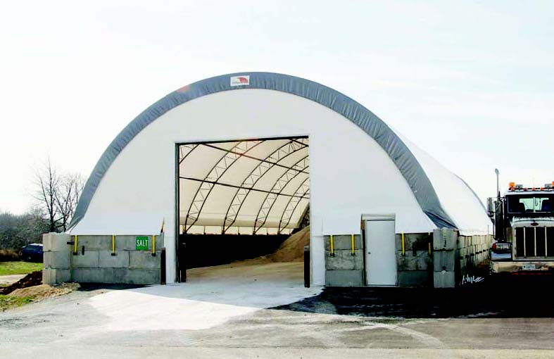tension fabric buildings from clearspan