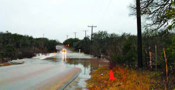 roadway flooding solutions