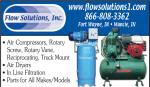 flow solutions fort wayne & muncie, IN
