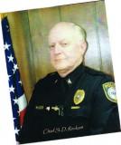 WV Police Cheif Steven Reckart