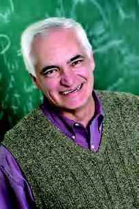 Economist Lowell Catlet