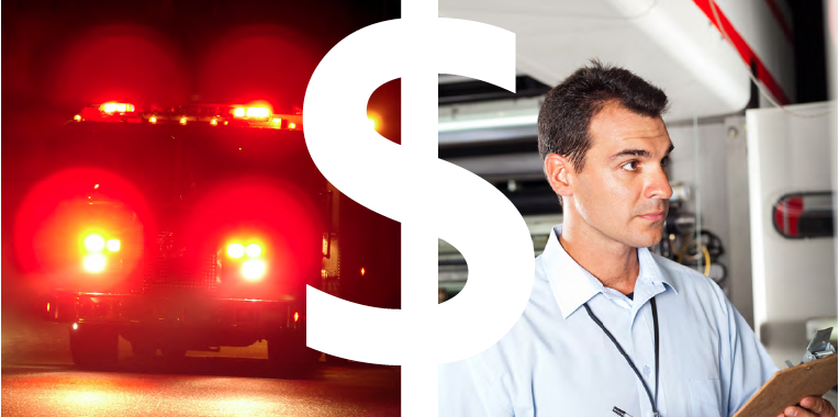 Incident Reporting and Cost Recovery