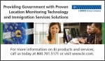 Providing Government with Proven Location Monitoring Technology and Immigration Services Solutions