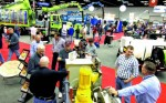 2012 Pumper & Cleaner Environmental Expo International