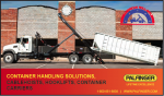 Container Handling Solutions