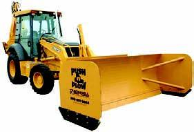 Push n' plow
