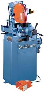 Scotchman Semi-Automatice Cold Saw