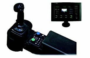 I-Grip 6100