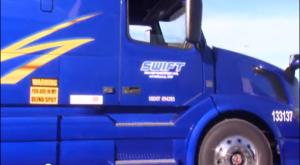 S_W Flleet Genesis G4 in Swift video