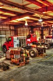 The Wynn Southeast Apparatus fabrication shop is where orders are customer built according to every fire department's individual specifications. (Photos provided)