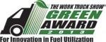 green award 2013