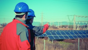 planning for emergencies with solar arrays