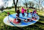 Pulse Playground Equipment
