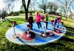 Pulse Playground Equipment