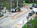 While creating a six-year capital projects plan, the city of Berea, Ohio, found that infrastructure accounted for nearly 70 percent of all costs. Making the plan helps everyone involved see how much is spent on roads, sewers, water and other important infrastructure each year. (Photo provided)