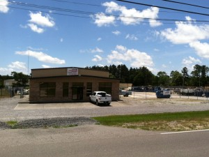 Thompson Pump Biloxi Mississippi Branch