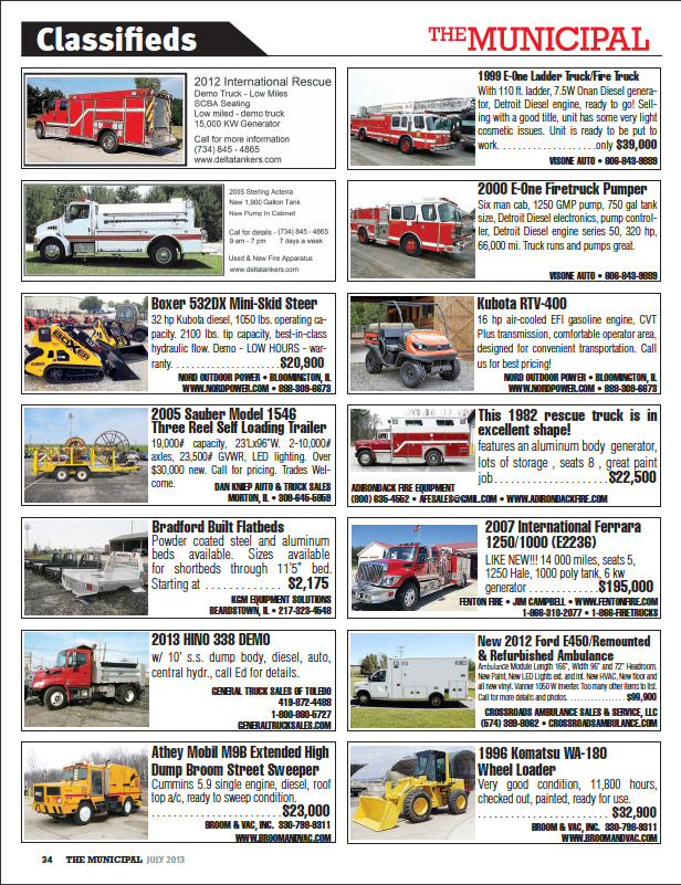 north-july-2013-classifieds