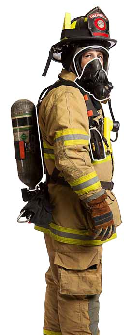 Ten things to know about new NFPA standards affecting SCBAs