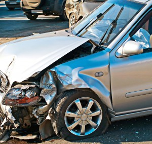 What you see in the aftermath of any vehicle accident is actually evidence of how much kinetic energy was left in the vehicle at the time of a crash.