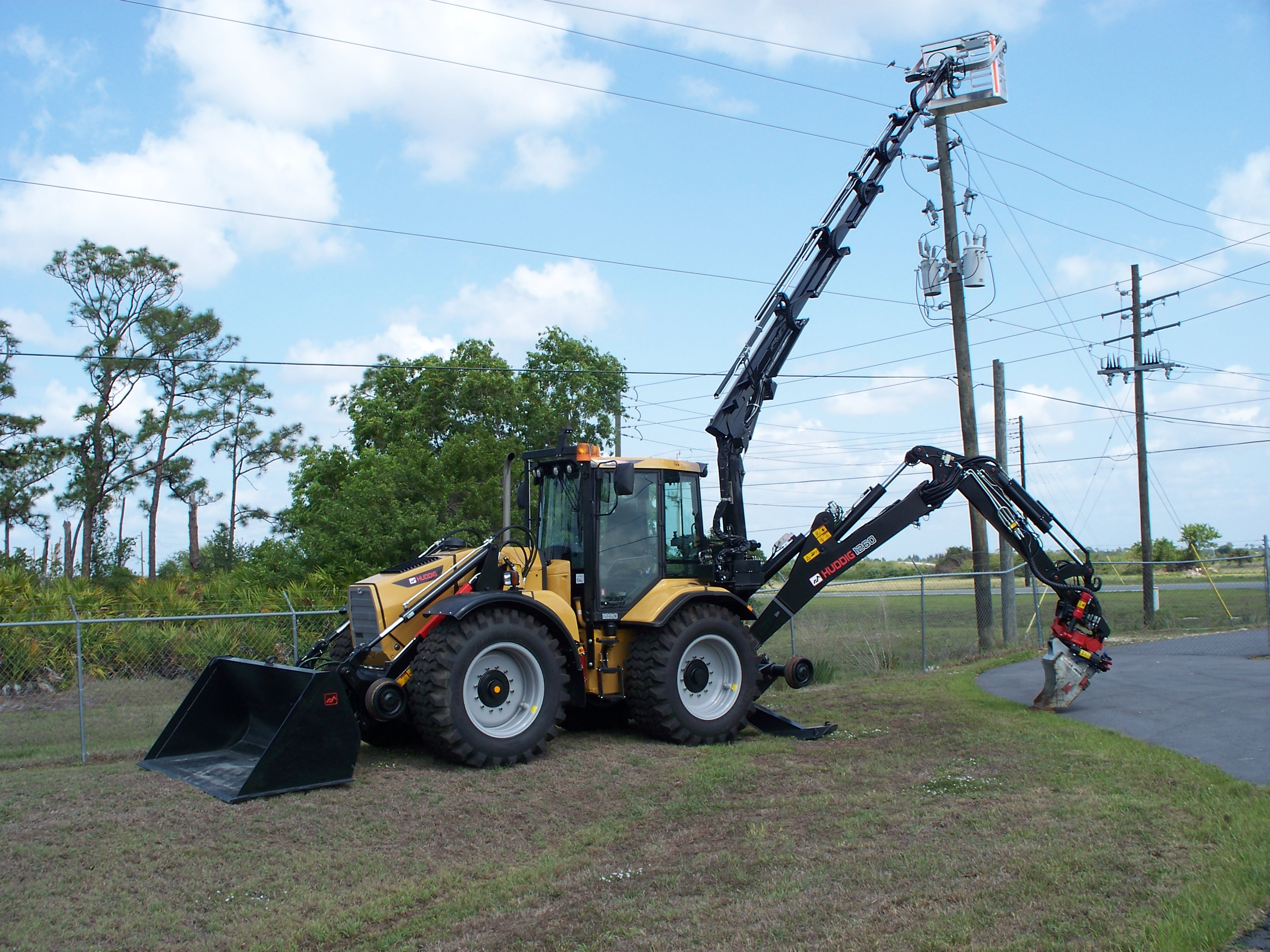 Swedish company huddig to launch huddig cable solution in usa the municipal - Hours work day efficient solutions from sweden ...