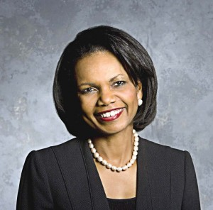 Former U.S. Secretary of State Condoleeza Rice will speak at the 2014 Work Truck Show during the ntea annual meeting and breakfast.