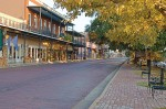 Downtown Natchitoches, La., is a National Historic Landmark District. (Photo provided)