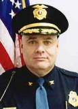 Police Chief Milton Agay