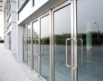While low-e glass prevents heat from leaving a building, many times the cost of heat entering the facility is completely neglected. That's what energy control films regulate. (Shutterstock photo)