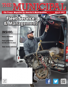 March 2017 Municipal Digital Issue