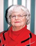 Nancy Bucher