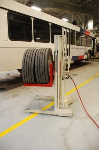 lift wheel dolly