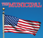flag day the municipal