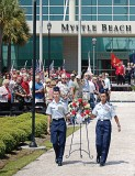 Military Appreciation Days is celebrated during the month of May in Myrtle Beach, S.C. (Photo provided)