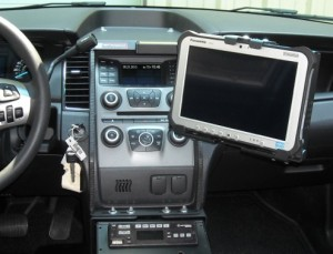 In Dash Ford PIS-G1-06-B