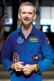 Col. Chris Hadfield, former commander of the International Space Station, gained social media notoriety for tweeting and skyping from space in 2013. The Canadian Treasurer will address conference attendees at 8:30 a.m. Monday, Aug. 18. (Photo provided)